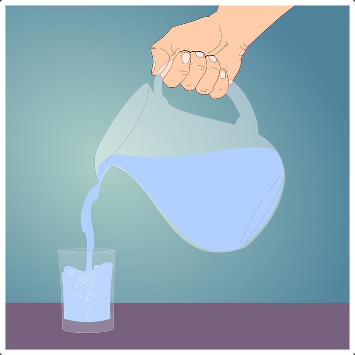 Как часто нужно менять картриджи в фильтрах для воды и как это происходит