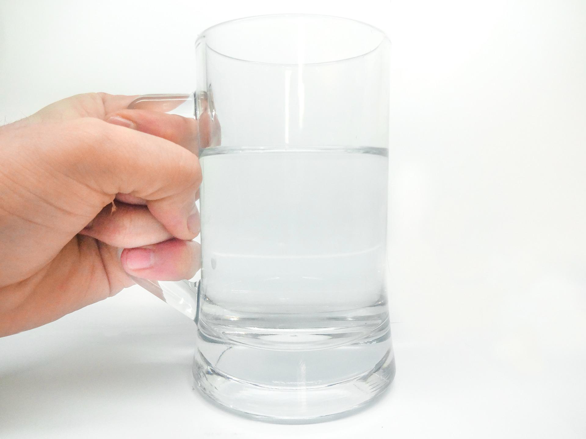 Как определить качество воды в домашних условиях?